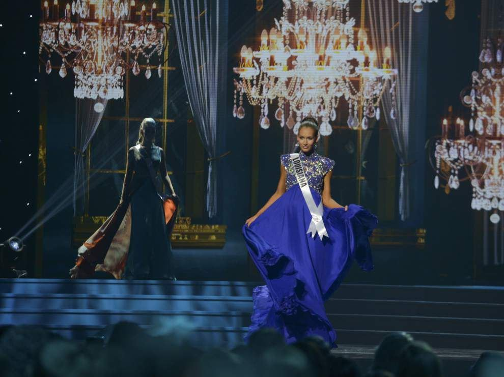 Tickets for Miss USA pageant July 12 in Baton Rouge are plentiful, but choice seats are going fast _lowres