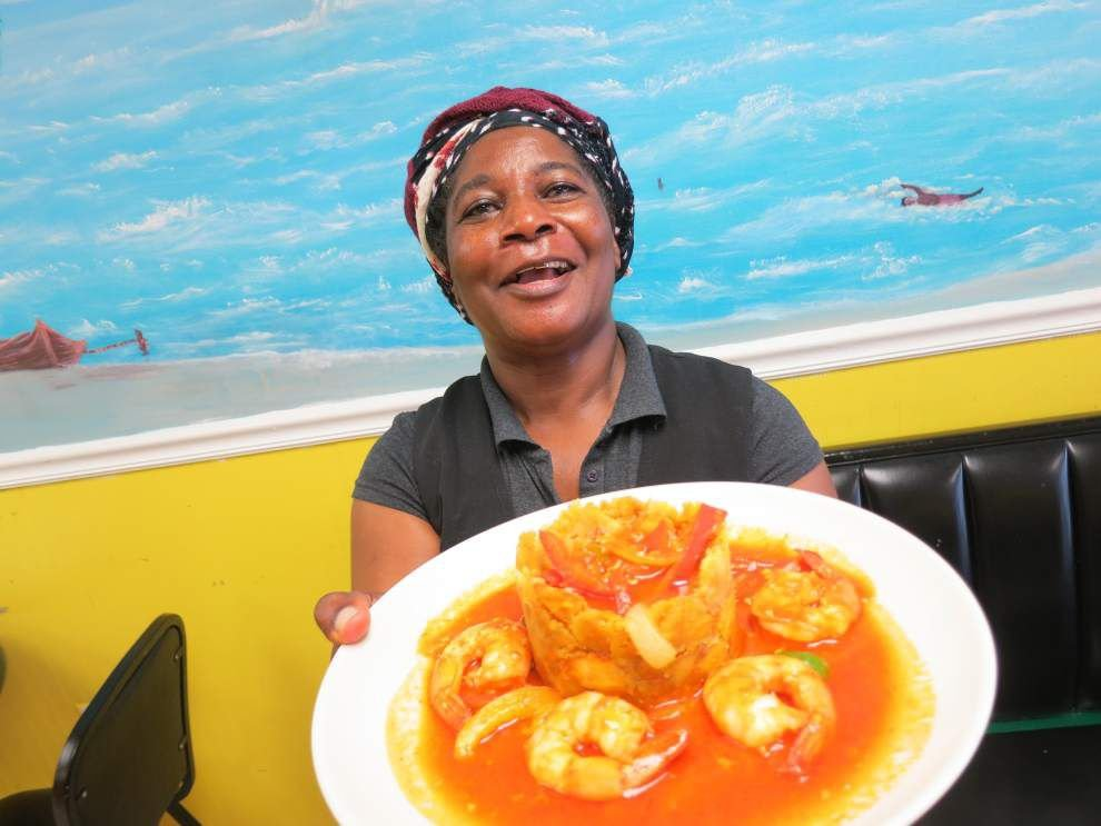 Heat advisories: Keep the heat high with these Caribbean plates _lowres