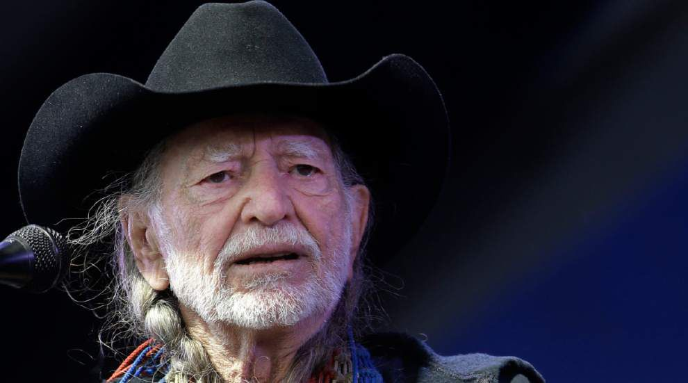 Willie Nelson & Family to perform at Texas Club in March _lowres