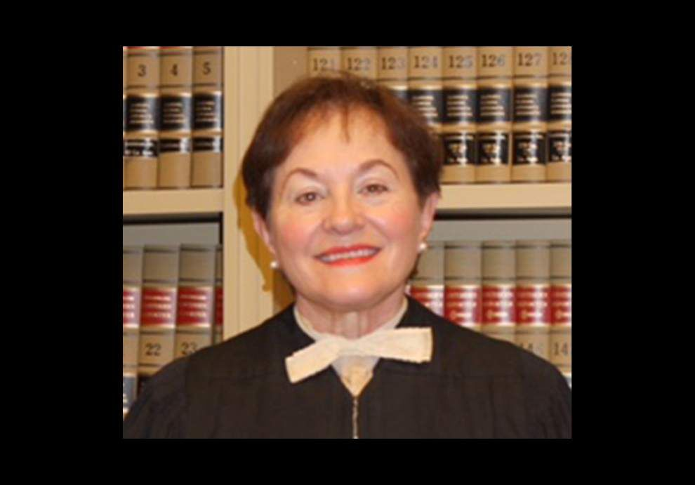 After nearly 20 years on the Louisiana Supreme Court, Justice Jeannette Theriot Knoll to retire at the end of the year _lowres