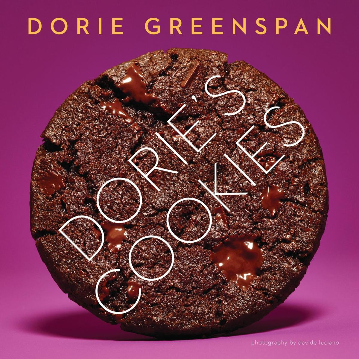 Dorie's Cookies cover.jpg
