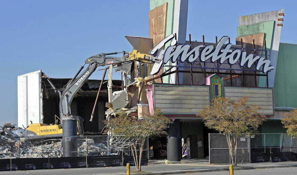 Massive family-focused entertainment complex in works for old Tinseltown site _lowres
