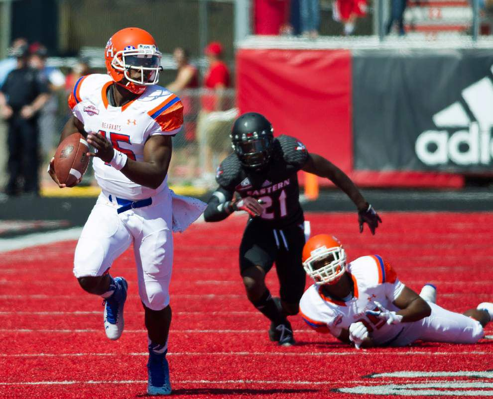 LSU football scouting report: Sam Houston State _lowres