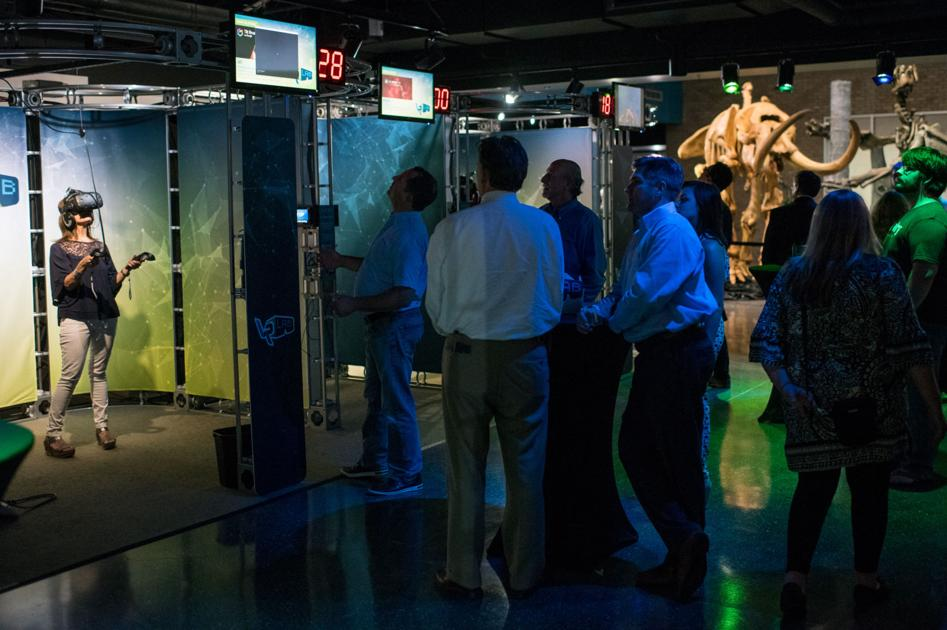 f478ad3ea5b Virtual worlds explored in new Lafayette Science Museum exhibit ...