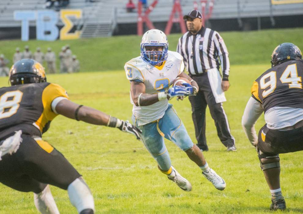 Southern football team, heading down the stretch, seeks more 'complete' games _lowres