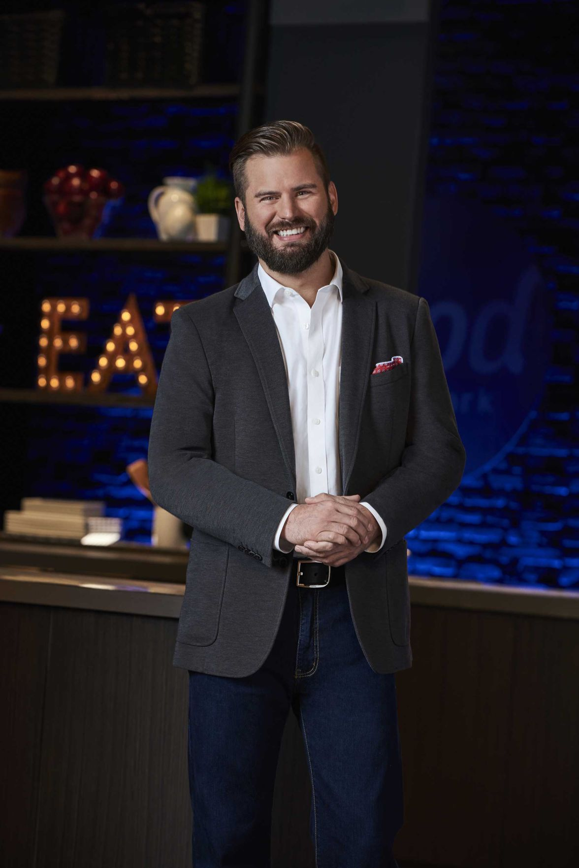 Food Network Star Baton Rouge