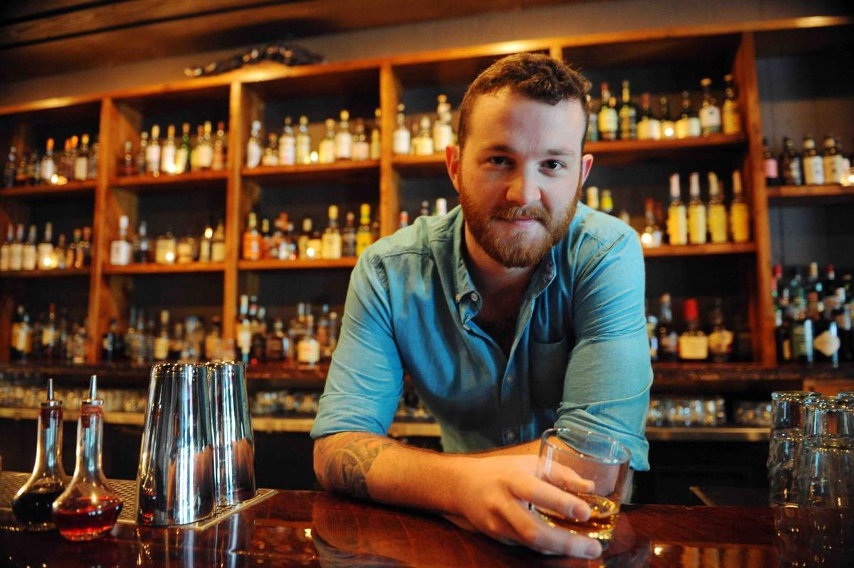 Longway Tavern to open in French Quarter_lowres