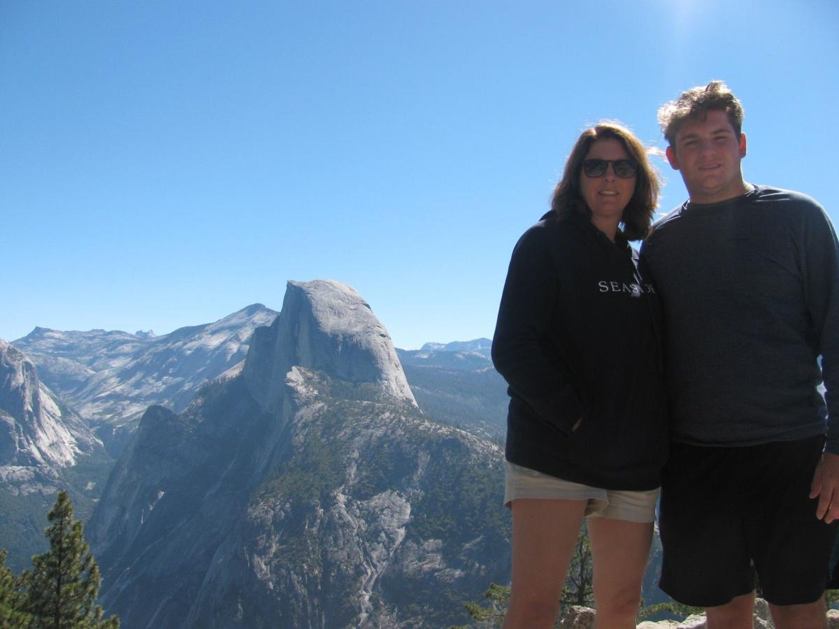 LeBlanc - Yosemite