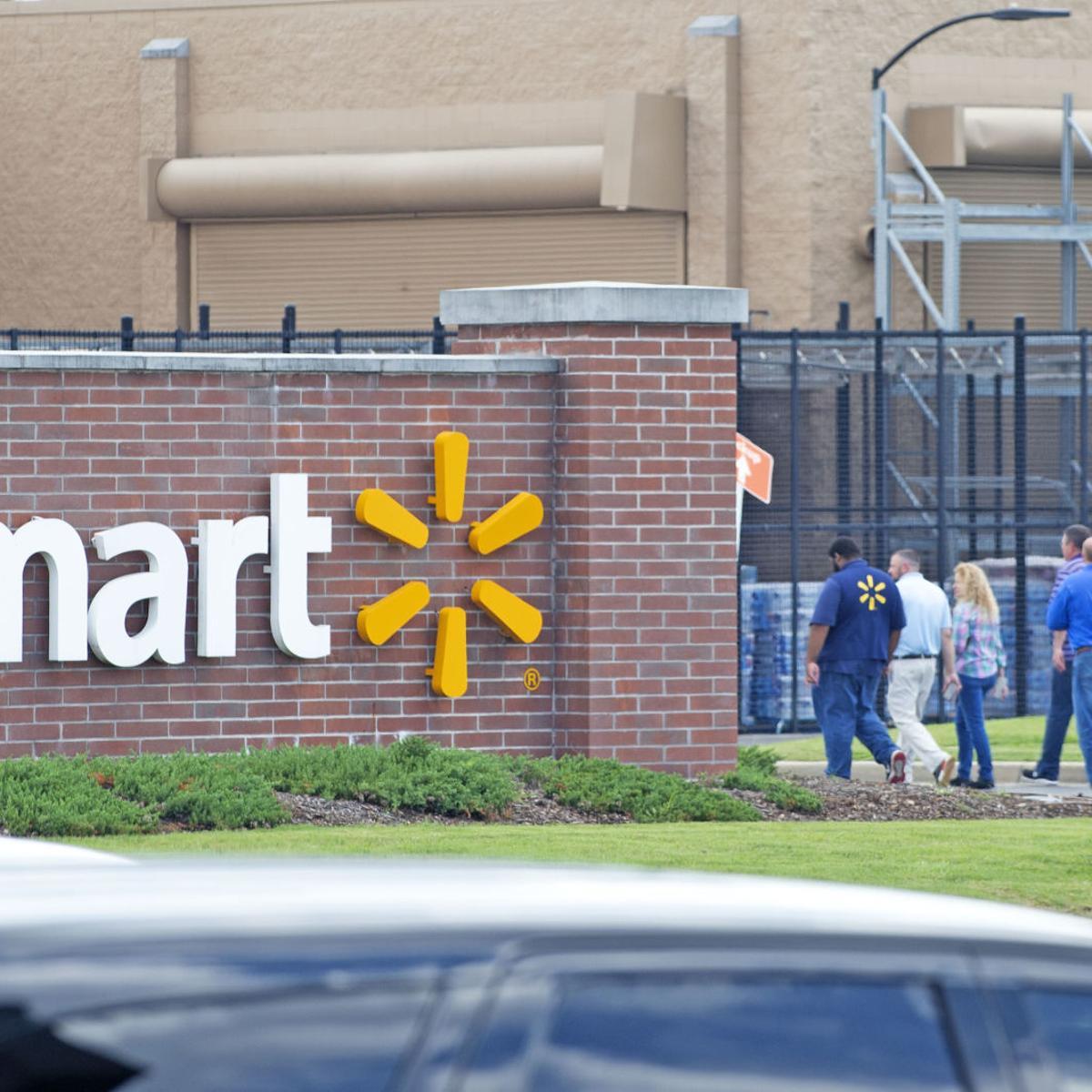 Walmart to stop selling handgun ammunition, requests