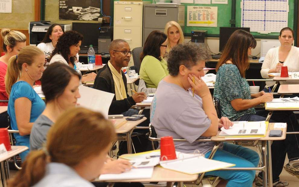 Area teachers worry about Common Core changes _lowres