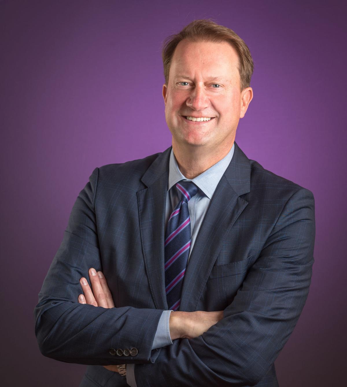 Greg Feirn, CEO of LCMC Health.1
