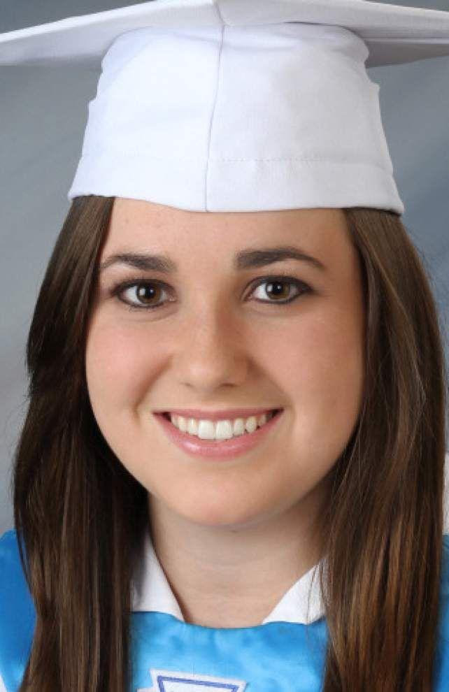 79 Cabrini High School graduates receive diplomas _lowres