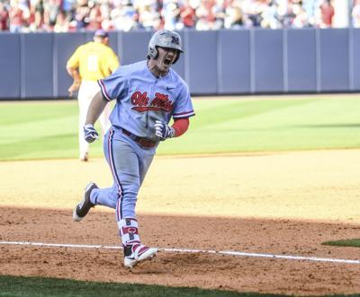LSU Mississippi Baseball