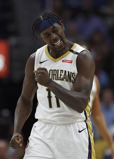 0941f279c0a Kushner: Jrue Holiday is different, but he embraces opportunity to be the  Pelicans' face