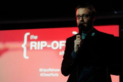 The Rip-Off Show celebrates two years as the only comedy game show in New Orleans_lowres