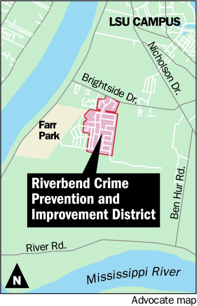 Riverbend Subdivision voters to decide on crime prevention fees _lowres