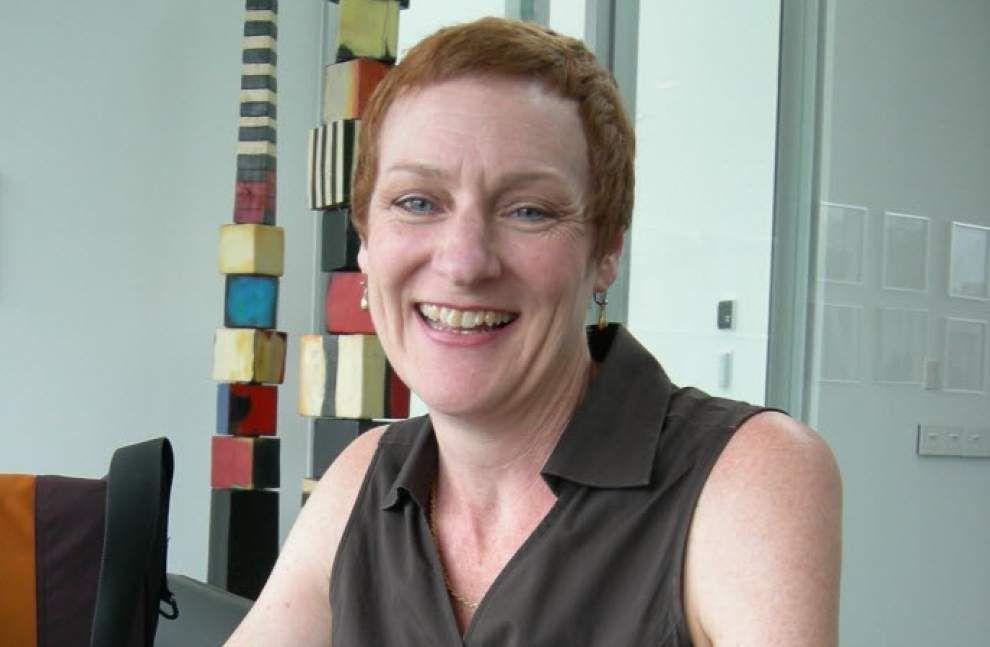 LouAnne Greenwald assumes UL-Lafayette museum directorship _lowres