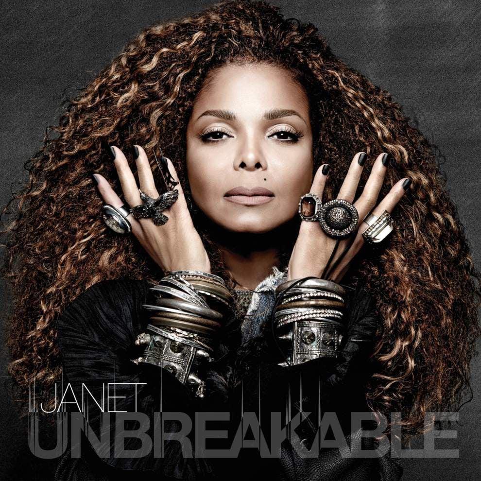 Album Reviews: Janet Jackson, Protomartyr _lowres