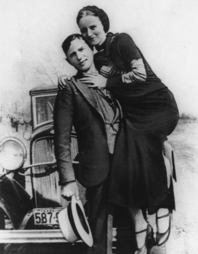 Bonnie and Clyde museum, housed in former cafe where duo bought last meal, may be leaving Louisiana _lowres