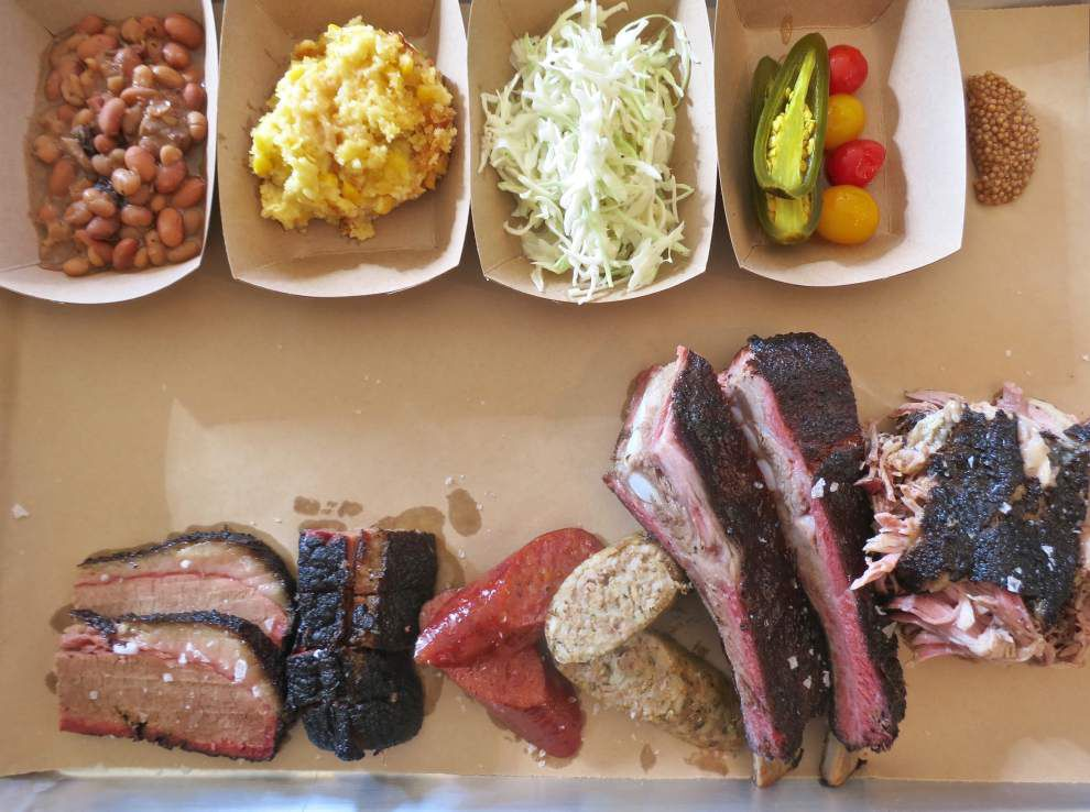NOLA Smokehouse, a New Orleans outpost for slow-and-low barbecue, will close Saturday _lowres
