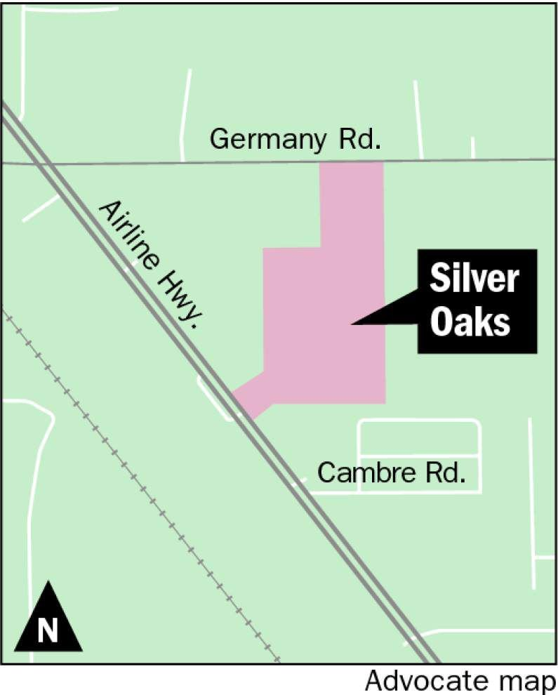 Silver Oaks project adds 56 more apartments _lowres