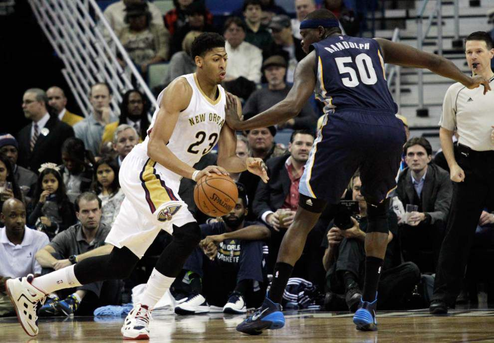 With Eric Gordon back, Pelicans revamp rotation _lowres
