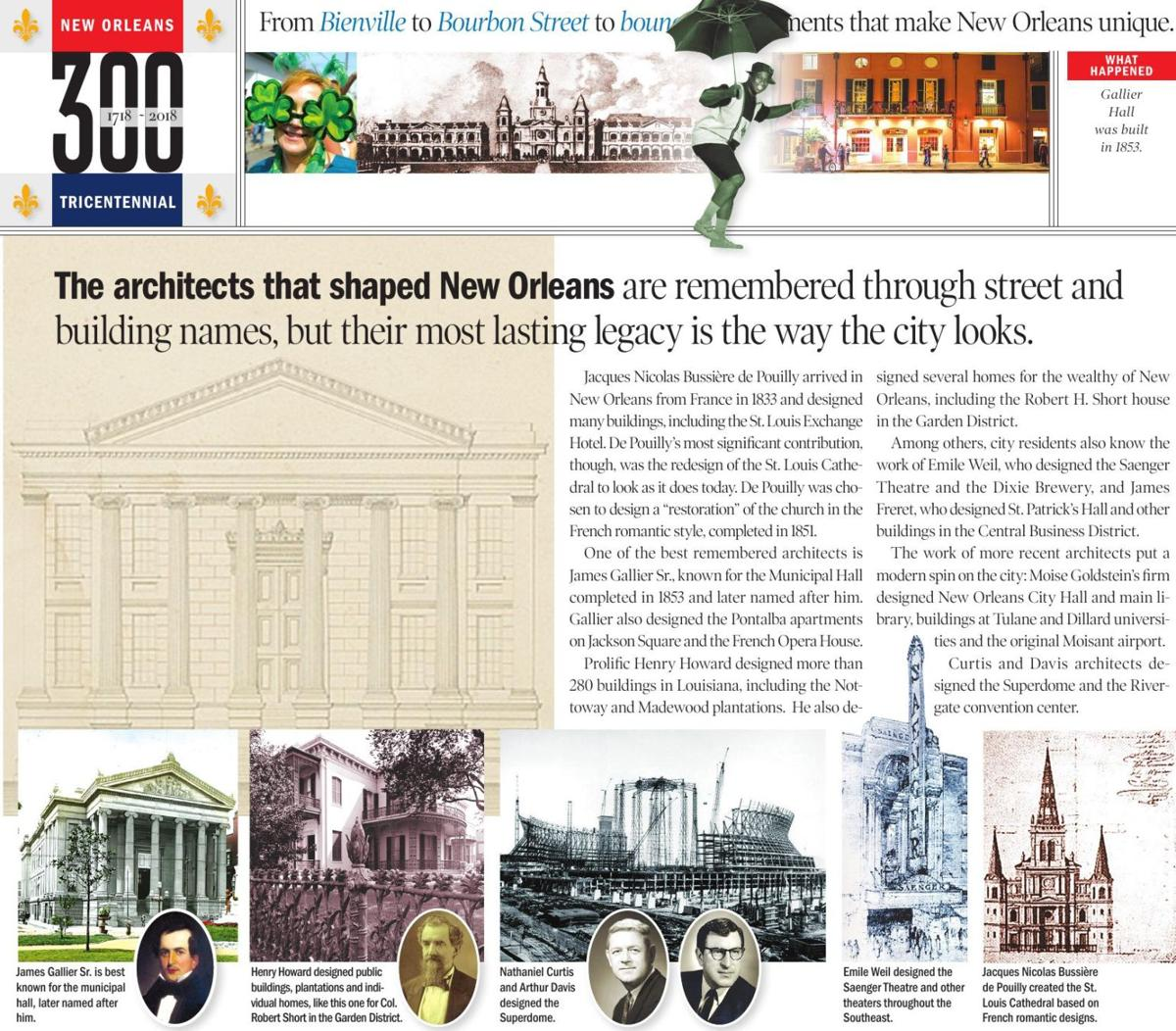 300 Famous Architects