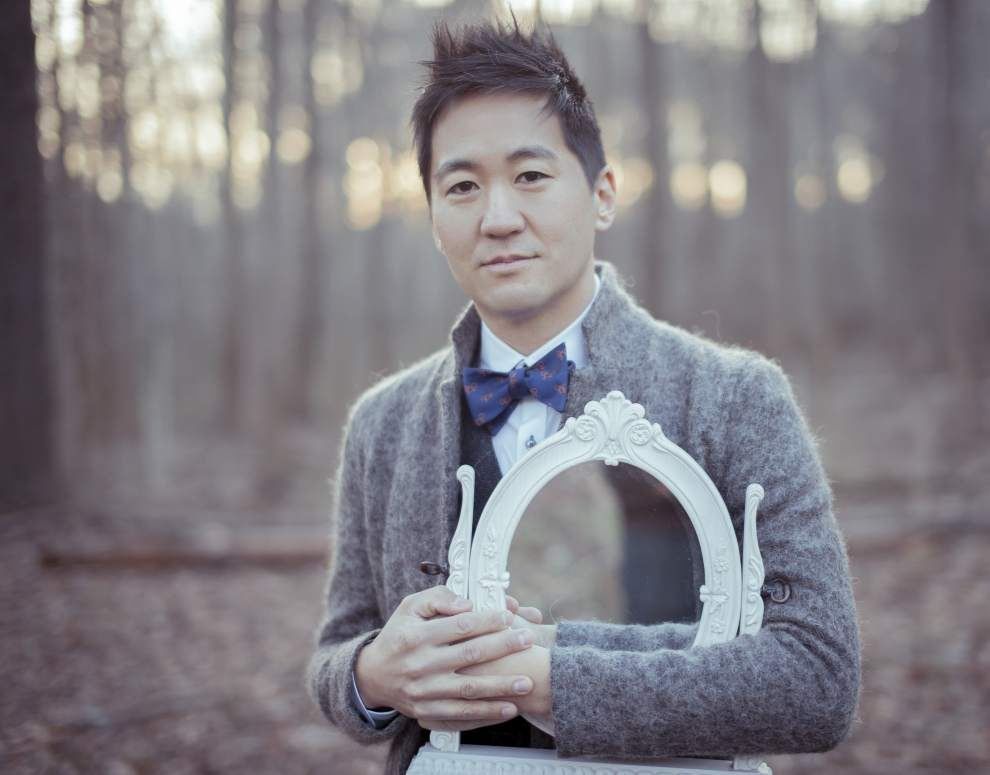 Kishi Bashi's joyful sound is more than commercial _lowres
