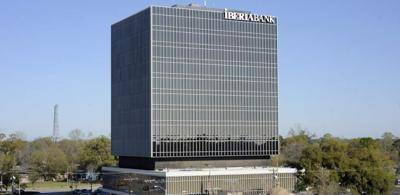 IberiaBank completes Teche acquisition _lowres