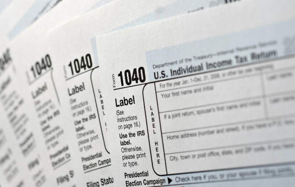 True to forms: AARP program helps with income taxes _lowres