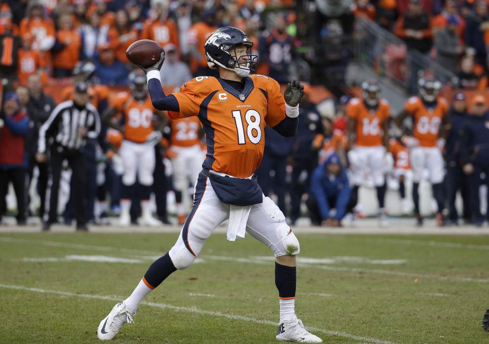 Lewis: It's a super time for Manning family _lowres