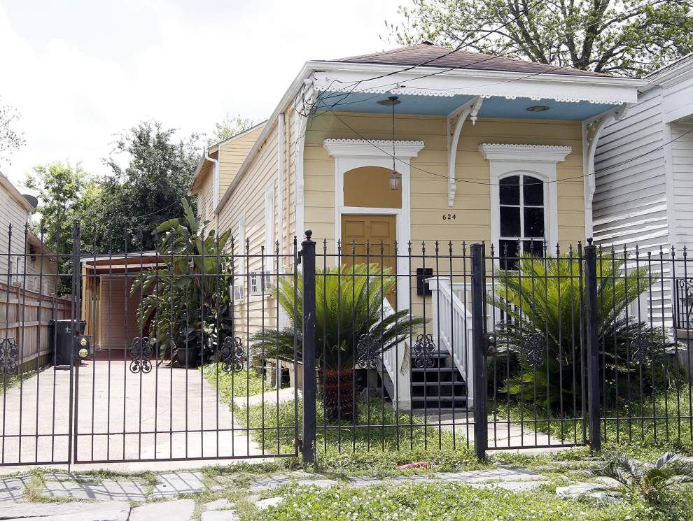New Orleans property transfers, April 15-19, 2016 _lowres