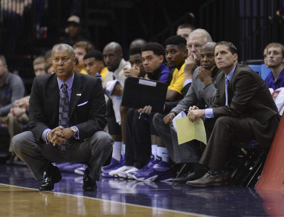 Report: LSU associate men's basketball coach Eric Musselman a popular name popping up for San Diego coaching job _lowres