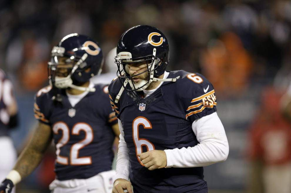 A porous defense and mediorce offense await Saints in Chicago: Quick Glance at the Bears _lowres