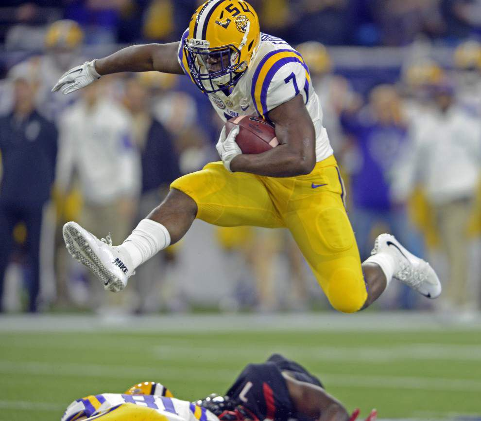 Scott Rabalais: In season marked by wrong turns, LSU finishes right way vs. Texas Tech, has much work ahead for 2016 _lowres
