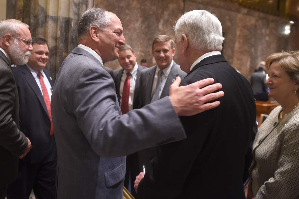 Possible big cut coming for TOPS in spring as Louisiana budget deal reached, special legislative session ends _lowres