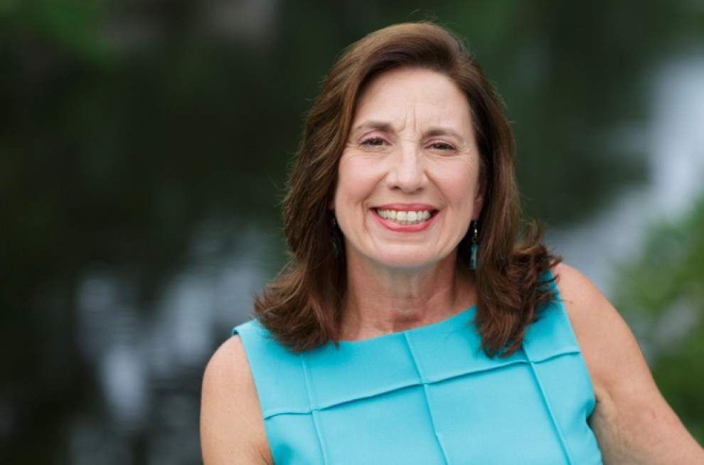 Former teacher Jacki Schneider in race for St. Tammany Parish Council District 7 seat _lowres