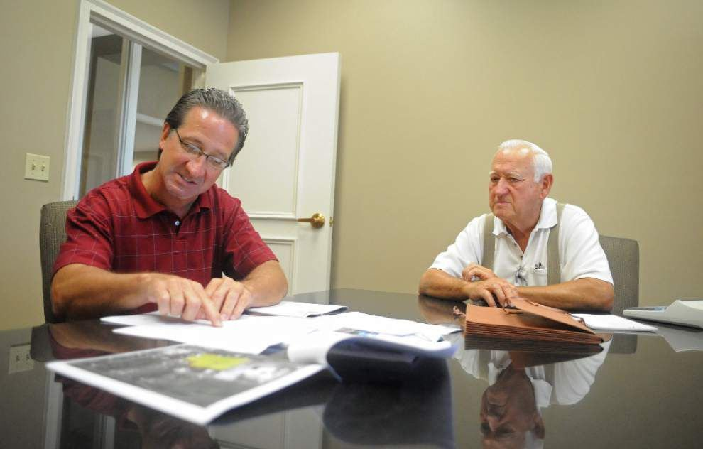 St. Martinville, Breaux Bridge battle over land donation for community college _lowres