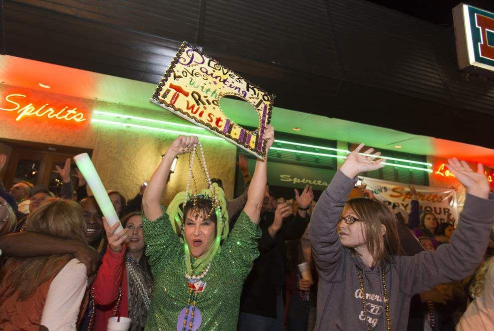 Photos: Krewe of Carnivale en Rio _lowres