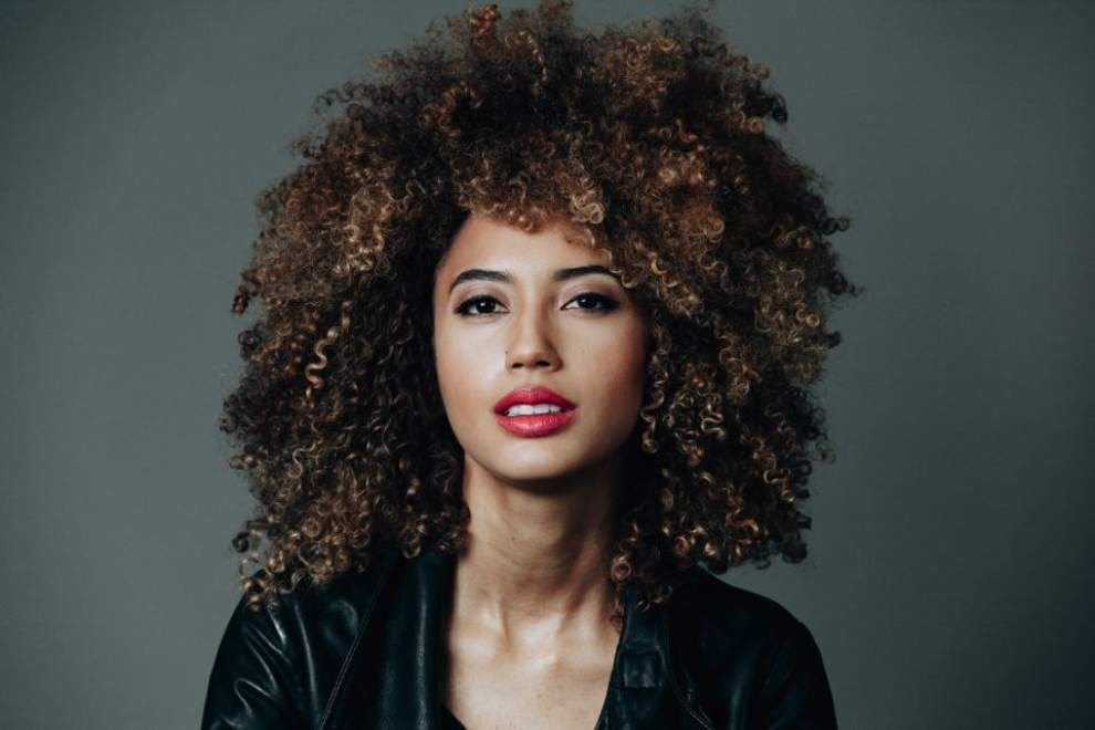 June 2015: From playing with Prince to debut in N.O., new album, Andy Allo spreads wings _lowres