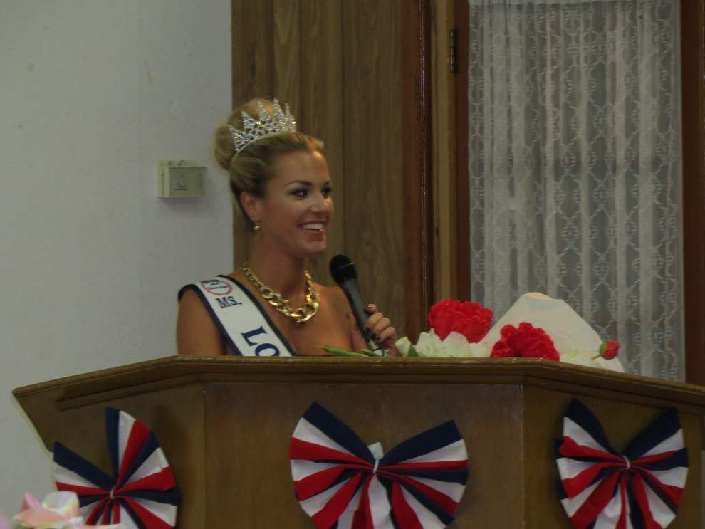 VFW post crowns 2015 royalty _lowres