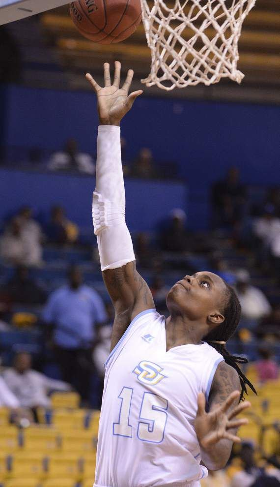 Southern women face Prairie View _lowres