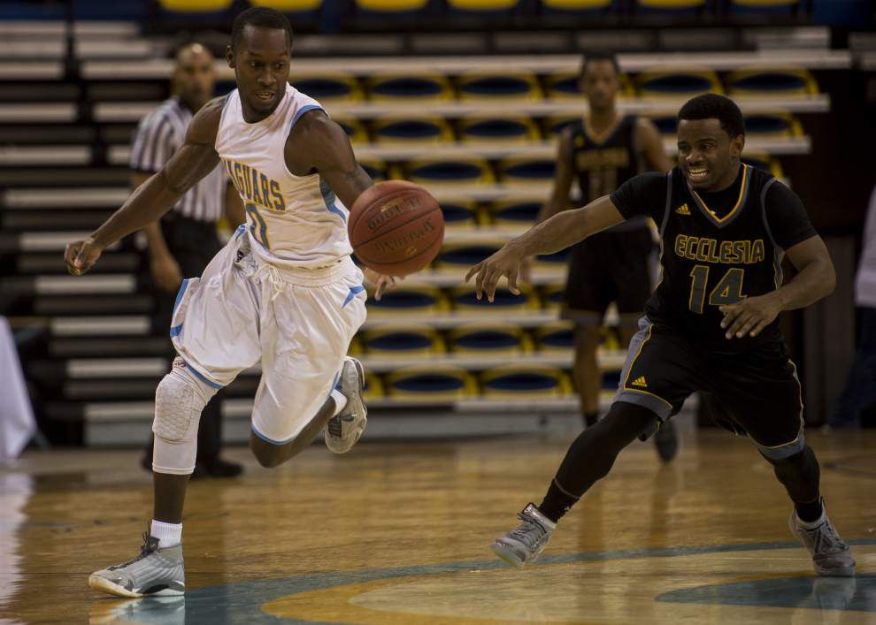 Southern wears down Ecclesia College in 96-69 victory _lowres