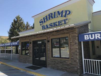Shrimp Basket copy for Red
