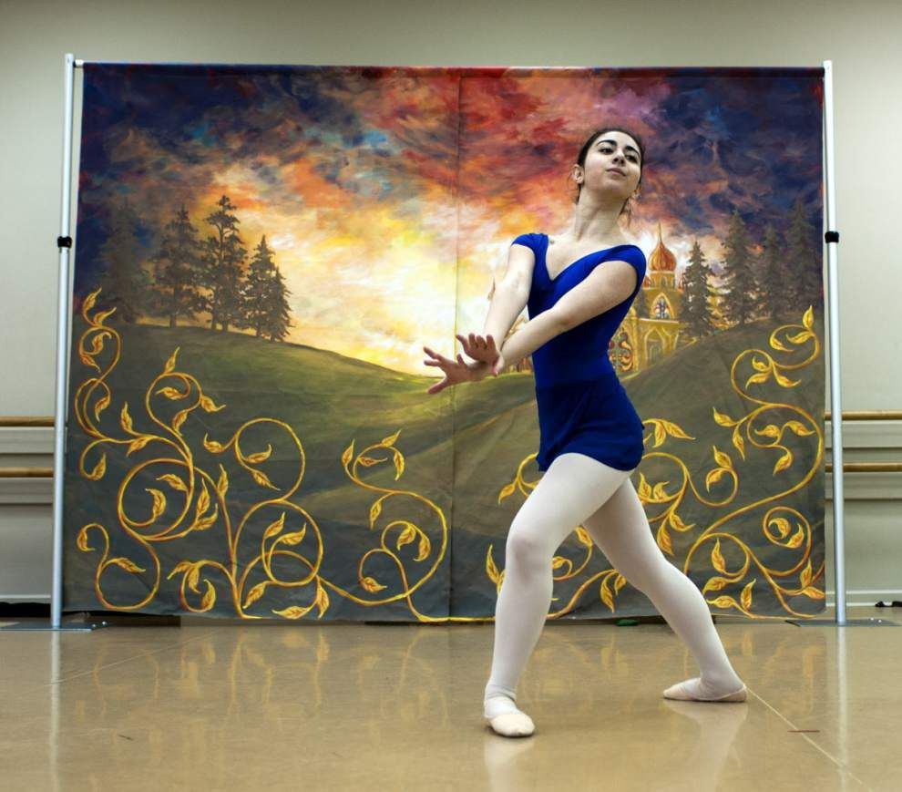 Youth Ballet tours with 'Firebird' _lowres