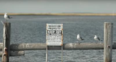 Lawmakers reject effort to make Louisiana coastal waters public