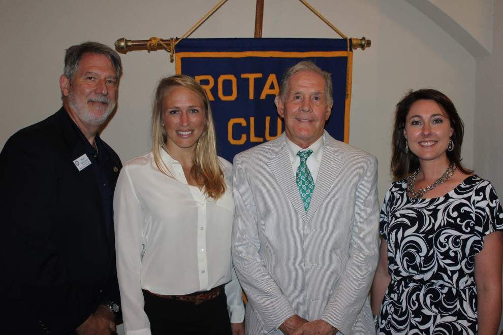 Rotary Club shakes things up _lowres