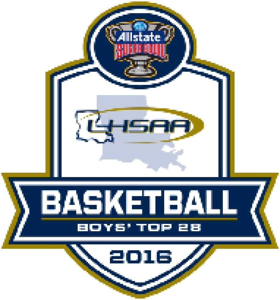 Boys Top 28 tournament: Southern Lab sets tone early in easy win over Tensas in Class 1A semifinal _lowres