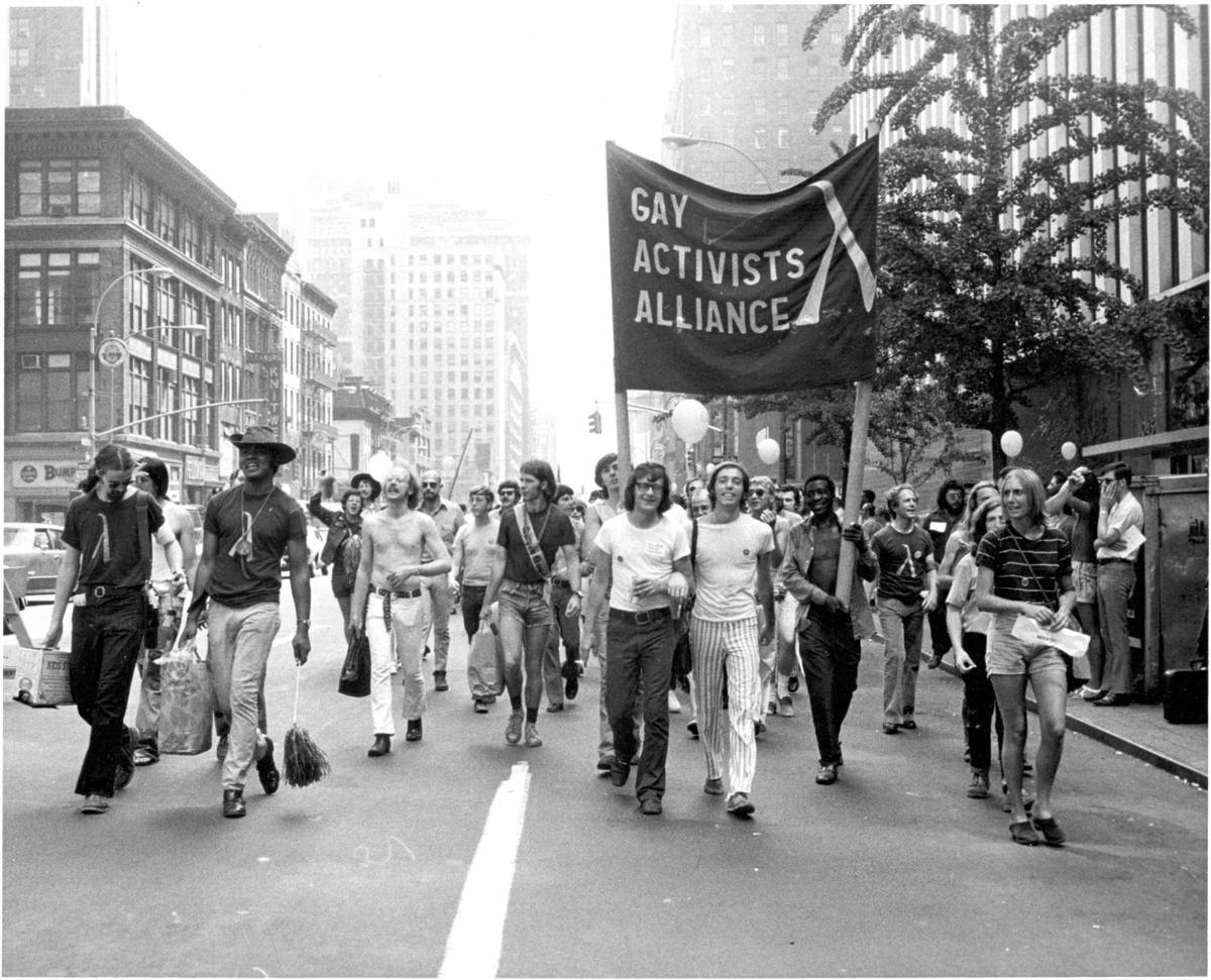 Stonewall at 50 Touchstones