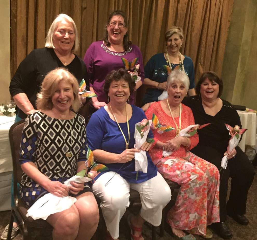 Chorus invites 'women who love to sing' _lowres
